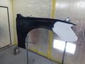 アウディーA4 板金塗装修理で宇都宮市からのご来店です。4