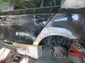 BMW 板金塗装修理で宇都宮市からご来店です。2