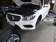 メルセデス ベンツ E350