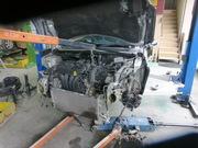 BMW ミニ 栃木県宇都宮市からクラッチ修理でご来店です。