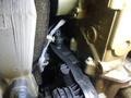 ポルシェボクスター 栃木県宇都宮市からエンジン部品取替修理でご来店です。3