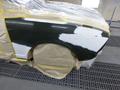 旧車のルーフパネル、 錆修理 サニー、カリーナ4