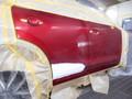 マツダ CX5 栃木県小山市から板金塗装修理でご来店です。3