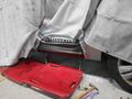 プジョー 5008 栃木県 宇都宮市 から 板金 塗装 修理 でご来店です。2