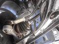 フォルクス ワーゲン アルティオン 栃木県さくら市から板金塗装修理でご来店です。2