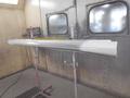 メルセデスベンツ 栃木県宇都宮市から板金塗装修理でご来店です。4