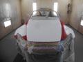 ホンダ S2000 全塗装 栃木県宇都宮市から 同色 オールペイント のご依頼です。3